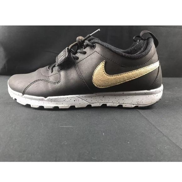 promo code 85526 681ad Nike Shoes | Sb Trainerendor L Qs Size 10 823059070 | Poshmark